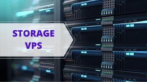 top storage vps hosting